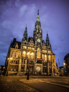 Liberec II by Life-For-Sale