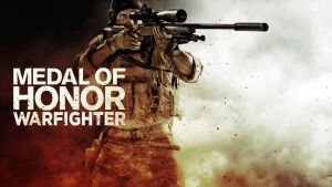 Medal of Honor Warfighter Wallpaper #3 by xKirbz
