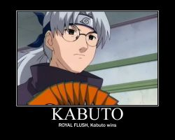 kabuto and hatsue relationship quotes