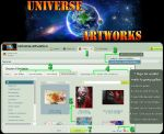Submit in Universe-Artworks from our gallery by Ehsan-m