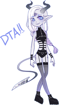 DTA CLOSED (UPDATE!!!!) by DiniZee