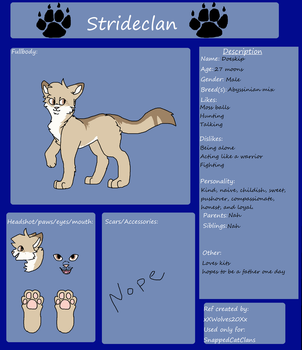 Doeskip Ref by PointFreeadopts