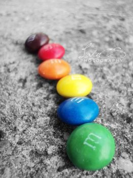 MnMs by LadyCrosspatch