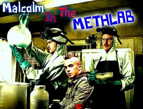 Malcolm In The Meth Lab by Hardcorezen