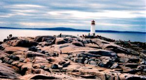 Lighthouse by rylanisthecoolest