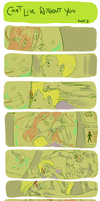 Can't live without You PART 3 by paranoidiomatic