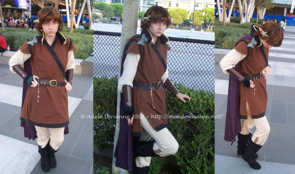 Faeren at AX2008 by Saimain