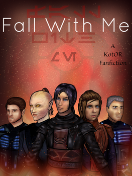 Fall With Me cover by Asviloka