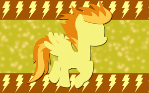 Searing Spitfire WP by AliceHumanSacrifice0
