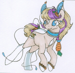 Points Adopt #2 [SOLD] - LocalAlly by Emypony