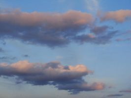 Clouds 01. by Imaginationsis