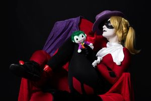 Missing You Puddin' by StarlitHellsing