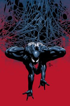The Sinister Spider-Man by Summerset