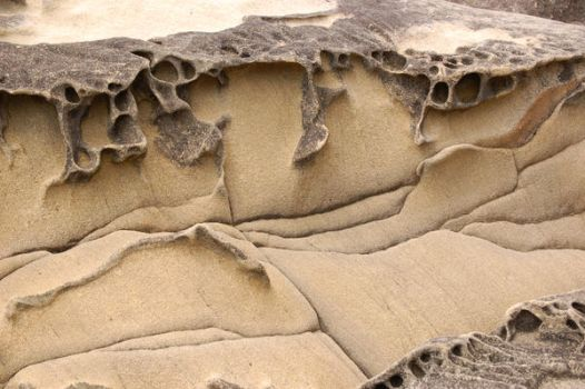 Sandstone texture 2 by incongruent-stock
