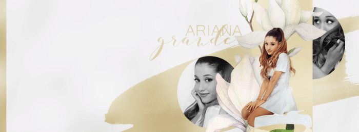 Ariana Grande by DLovatic1