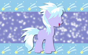 Clearly Cloud Chaser WP by AliceHumanSacrifice0