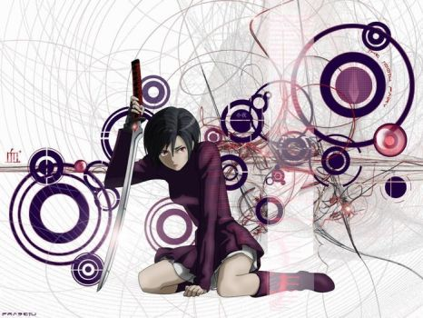 blood plus circles by shinigami-rem0