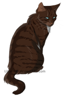 .:Hawkfrost:. by Lithestep