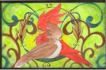 Cardinals For Cardinal by Willow-Pendragon