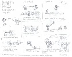 Sonic Boom Enerbeam Ideas by Yeow95