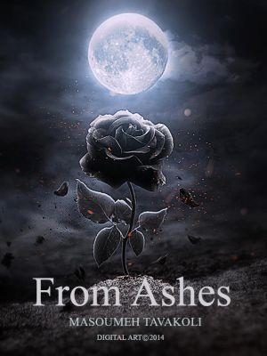 From Ashes by DigitalDreams-Art