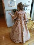 1700s 1 by RachgracehStock