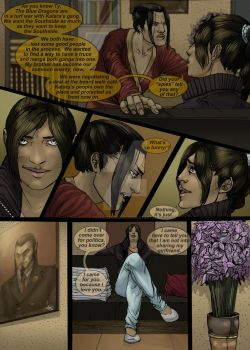 The Liar - pg. 16 by Paperclip-freak