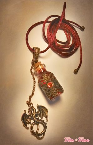 Dragon's Blood by Anhyra