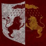 The Rains of castamere by verreaux