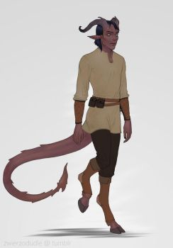2016-10-24 dnd character idea by agata-j