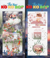 [SHARE PSD] KyungSoo #Ko Ko Bop The War @EXO by SuzyKimJaeXi