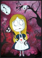 alice in my land by ysellyra
