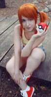 Misty - Pokemon by Lesciel