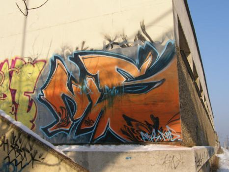 Ruse'09 by RateNls