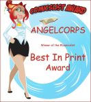 Best In Print : Angelcorps by AngelicEmpyress