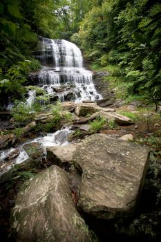 Pearson's Falls II by NorthernWave25