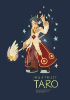 CE: High Priest Taro by ashiong