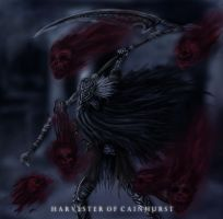 Harvester of Cainhurst by GuidoMng