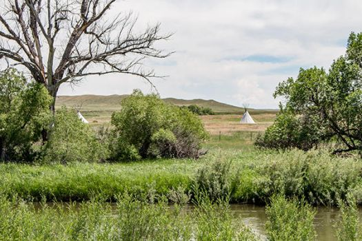 Fort Laramie Wyoming (5) by artisticimposter