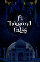 A Thousand Tales3 by The-Luminist