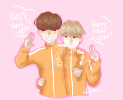 SOPE by flvffyf0x