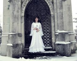 bride not to be by merryweatherphotos