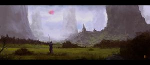 LAST_KINGDOM by donmalo