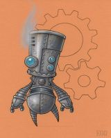 ego robo by lordego1