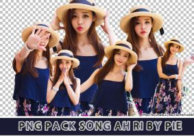 Ulzzang PNG Pack - Song Ah Ri by ByunPie27