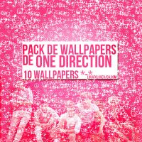 Pack de Wallpapers de One Direction xD by lovatolovereditions