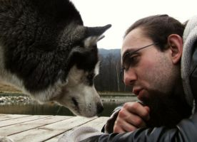 of wolf and man by thabita