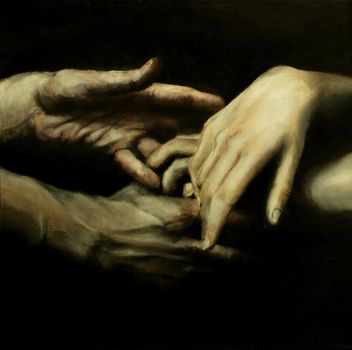 hands by Meelt
