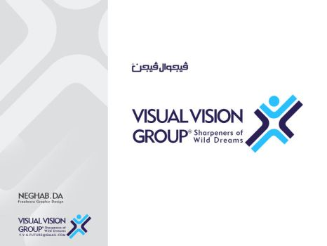 VISUAL VISION group by neghab
