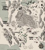 Mapa de Lashqumik-nakwumi-sha-Shakn-ensu-Nusukumi by Jakeukalane